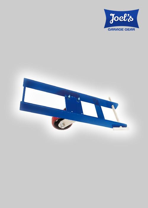 4 Post Hoist Caster Wheels