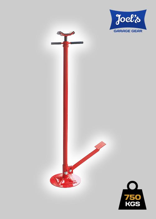 Under Hoist Pedal Stand – 750kg