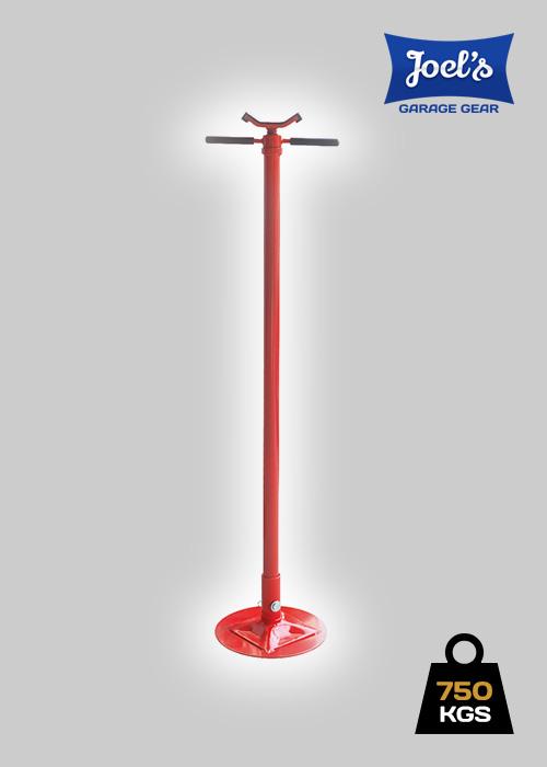 Under Hoist Stand – 750kg