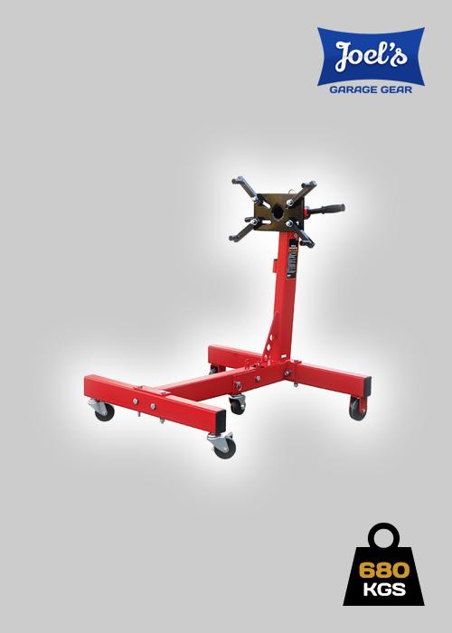 Engine Stand – 680kg