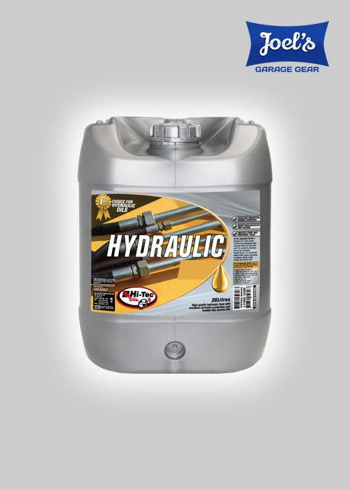 Hydraulic Oil – ISO 46 – 20L