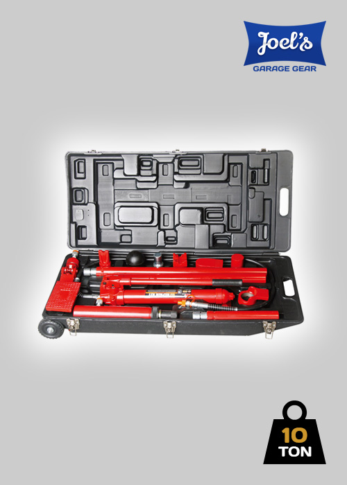 Hydraulic Porta Power Body Repair Kit – 10 Ton