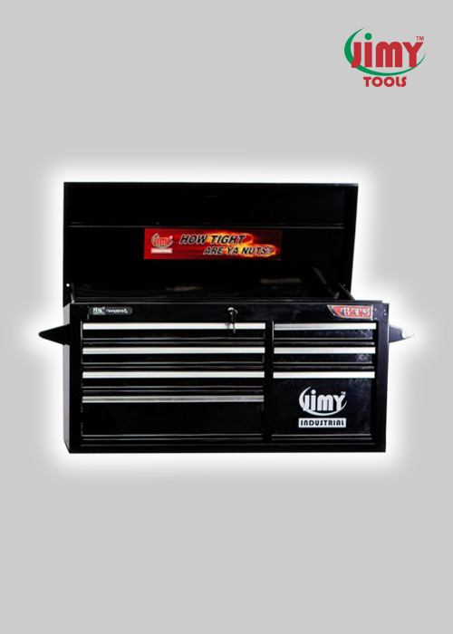 7 Drawer 'GTS' Tool Chest