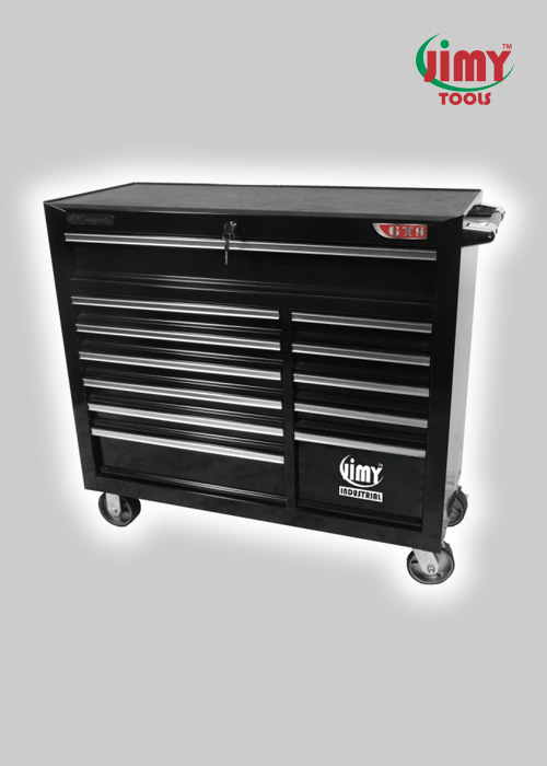 12 Drawer 'GTS' Roller Cabinet