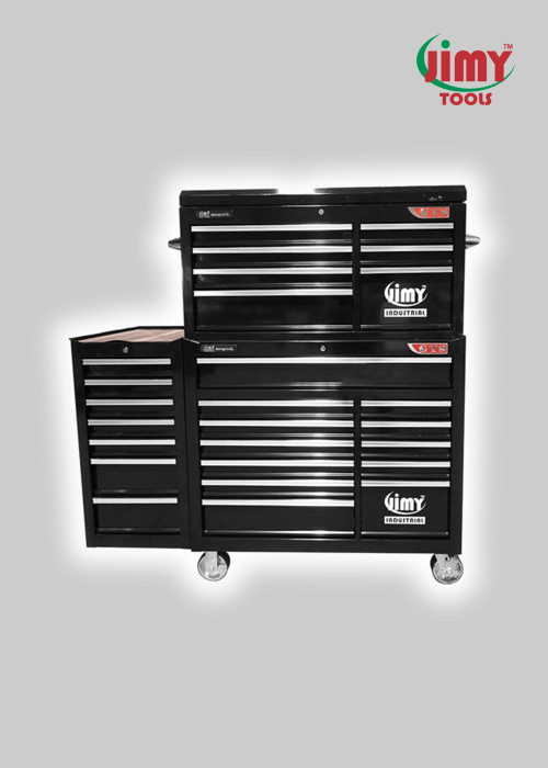 26 Drawer 'GTS' Tool Workshop