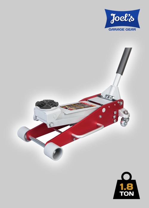 Floor Jack – 1.8 Ton