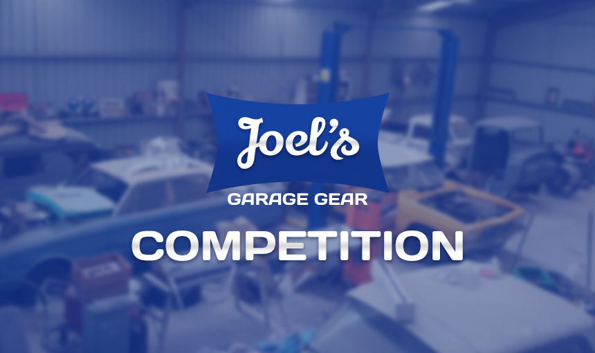 Self-isolating In The Shed? Send Us A Photo For Your Chance To WIN!