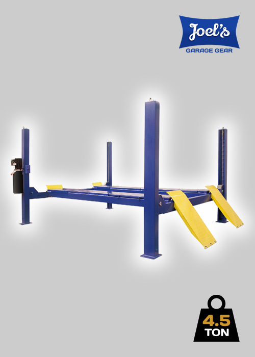 4.5 Ton Wheel Alignment Hoist