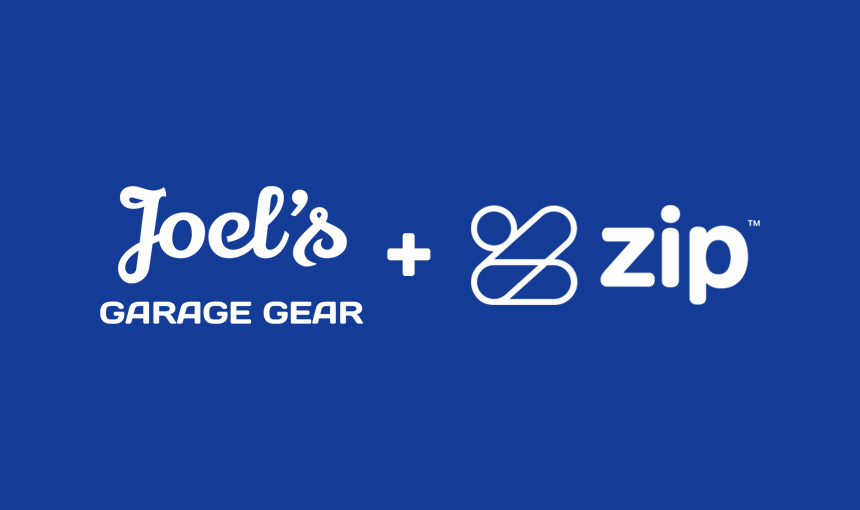 Zip Pay now available on purchases up to $1000!